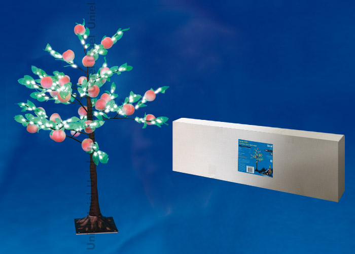 ULD-T6095-240/SBA WHITE IP20 PEACH