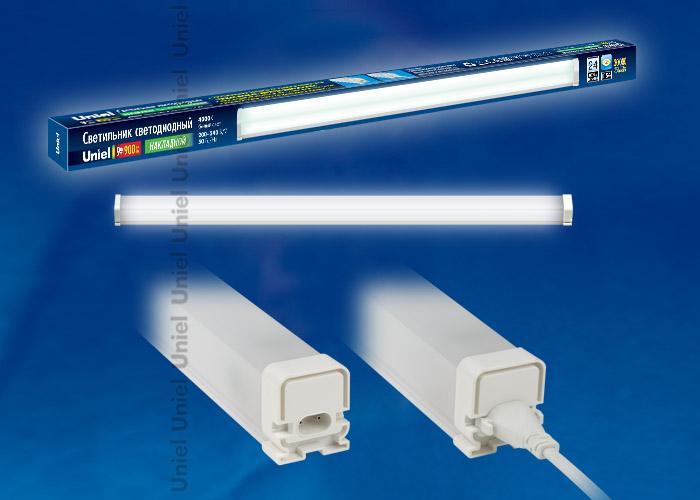 ULO-BL60-9W/NW/K IP54 WHITE - фото 48005