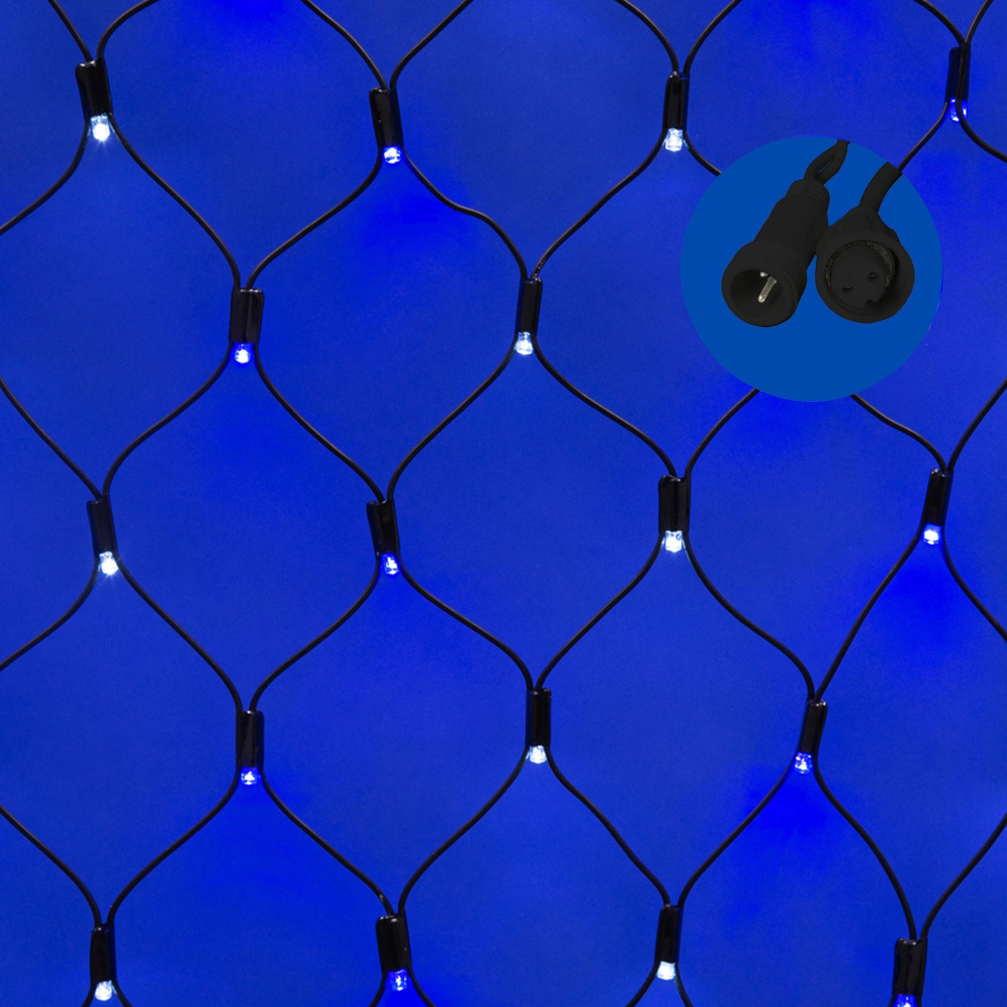 ULD-N2015-288/SBK WHITE-BLUE IP67