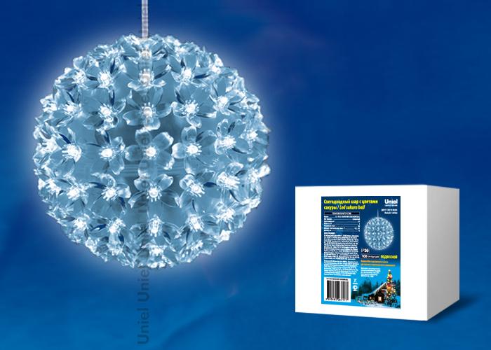 ULD-H1515-100/DTA WHITE IP20 SAKURA BALL
