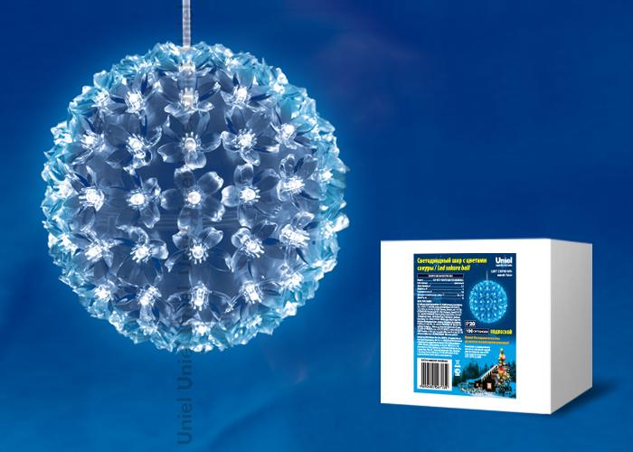 ULD-H1515-100/DTA BLUE IP20 SAKURA BALL
