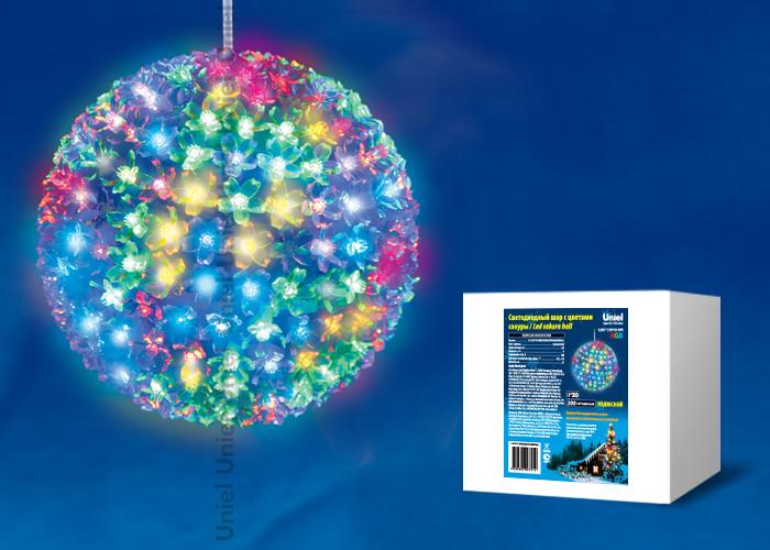ULD-H2121-200/DTA RGB IP20 SAKURA BALL