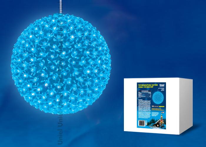 ULD-H2727-300/DTA LIGHT BLUE IP20 SAKURA BALL