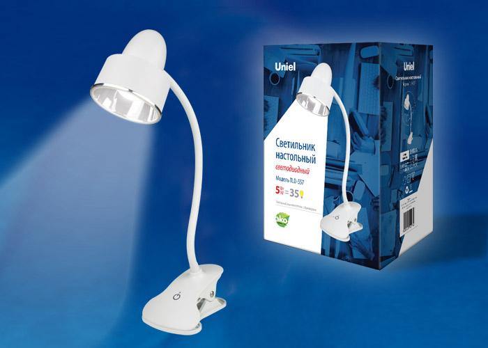 TLD-557 Beige/LED/350Lm/5500K/Dimmer