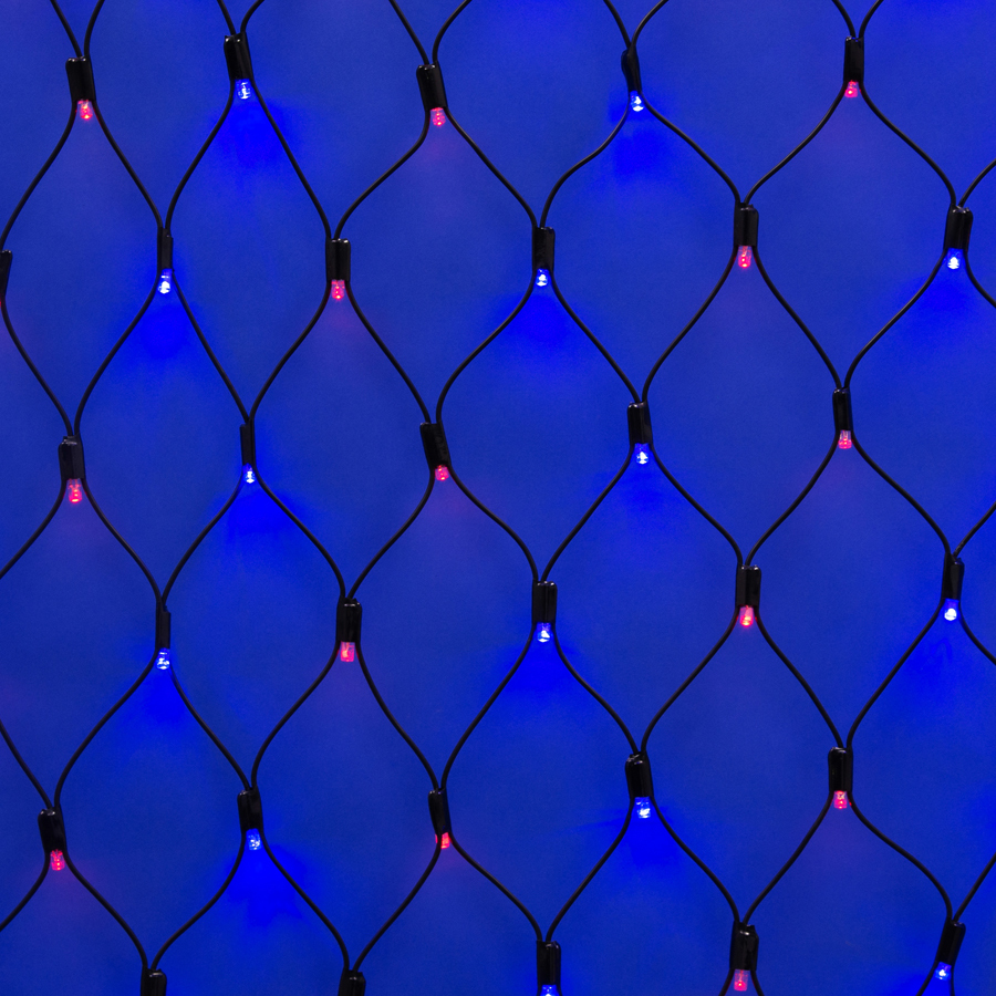 ULD-N2015-288/SBK RED-BLUE IP67