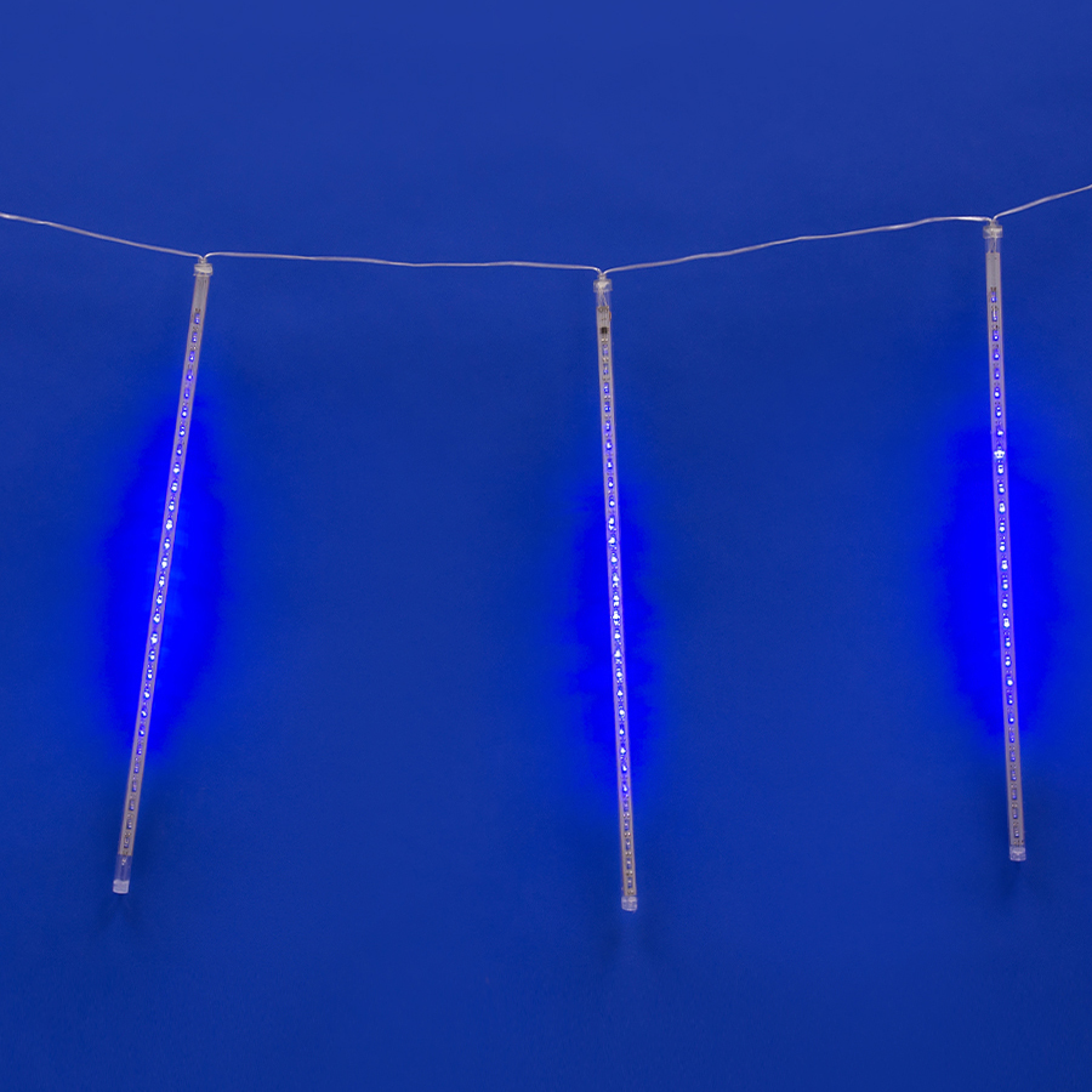 ULD-E2403-144/DTK BLUE IP44 METEOR