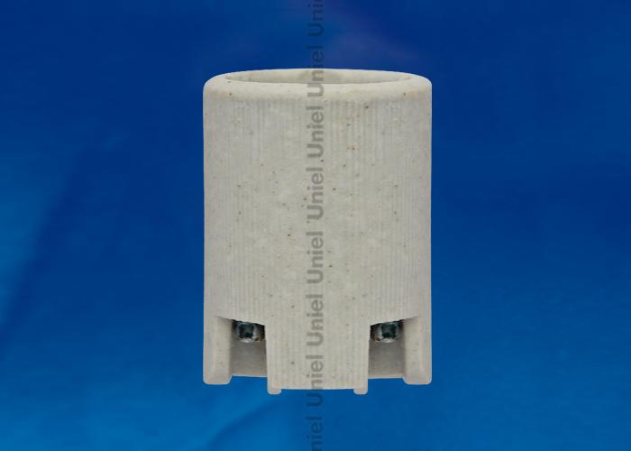 Патрон керамический ULH-E14-Ceramic для лампы на цоколе E14