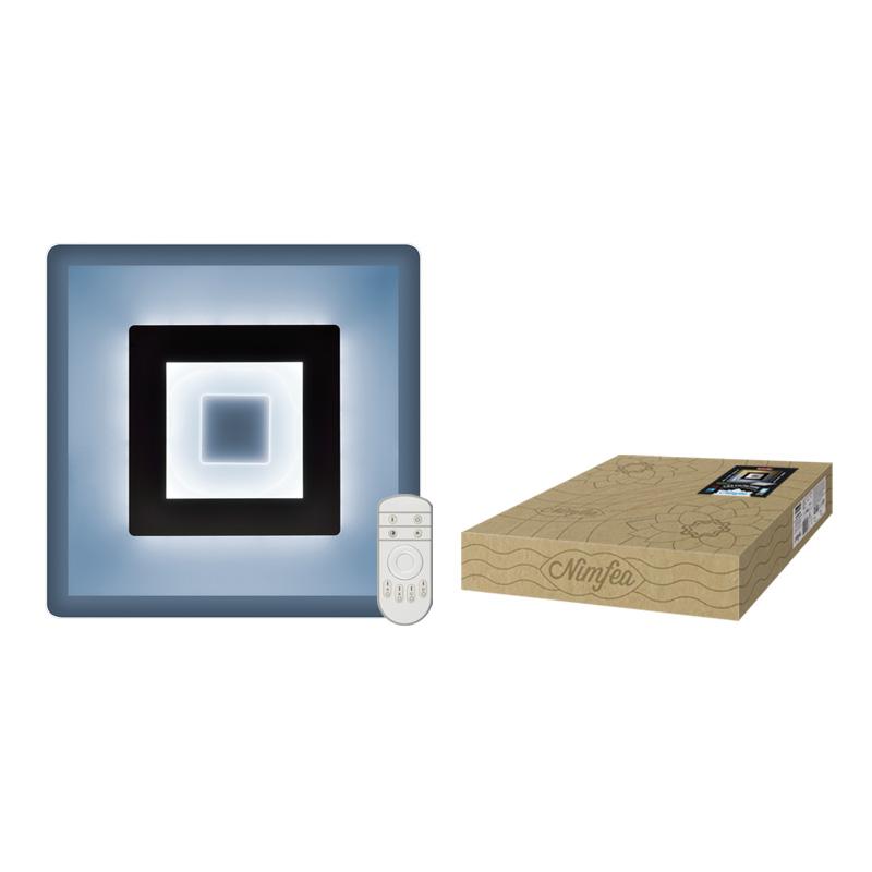DLC-N501 38W GLASS/CLEAR - фото 48578
