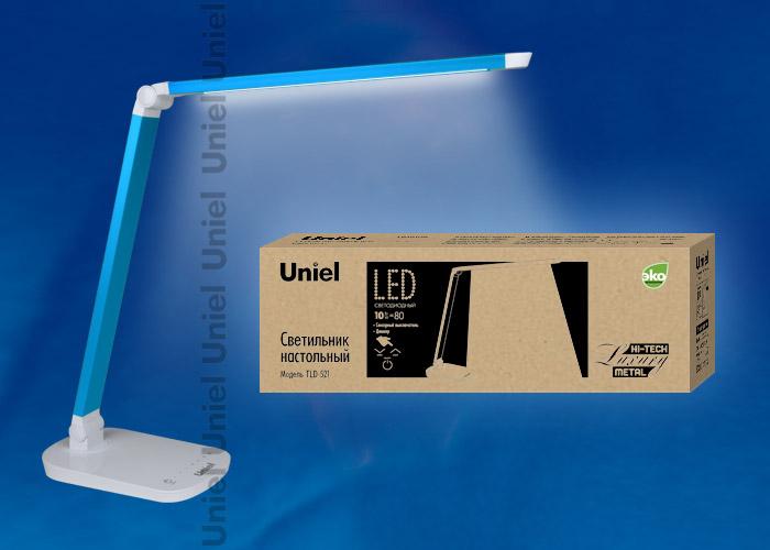 TLD-521 Blue/LED/800Lm/5000K/Dimmer