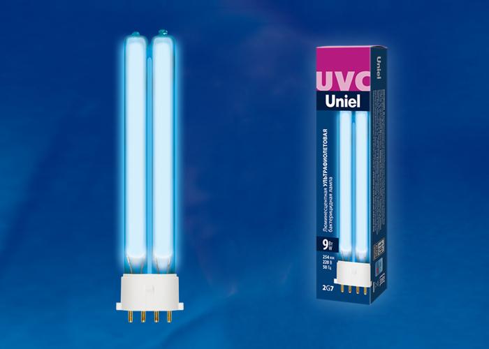 ESL-PL-9/UVCB/2G7/CL