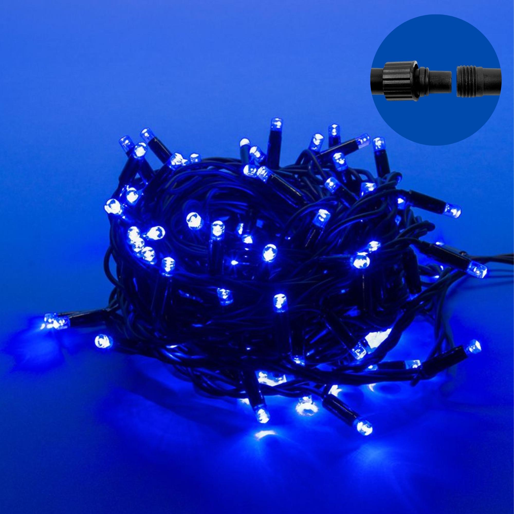 ULD-S1000-120/TBK BLUE IP67