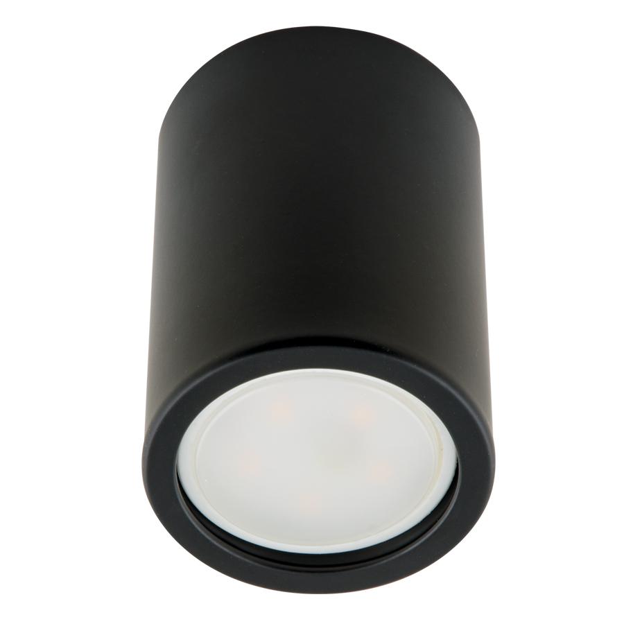 DLC-S601 GU10 BLACK