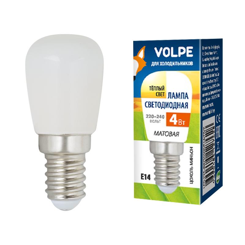 LED-Y25-4W/3000K/E14/FR/Z