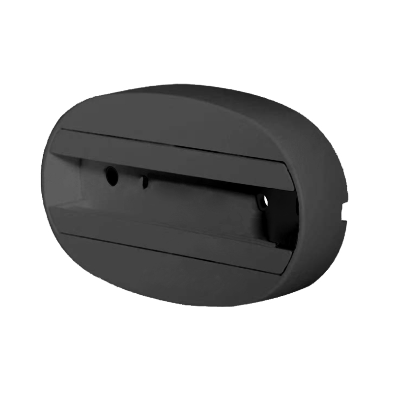 UBX-Q122 G81 BLACK 1 POLYBAG - фото 49403