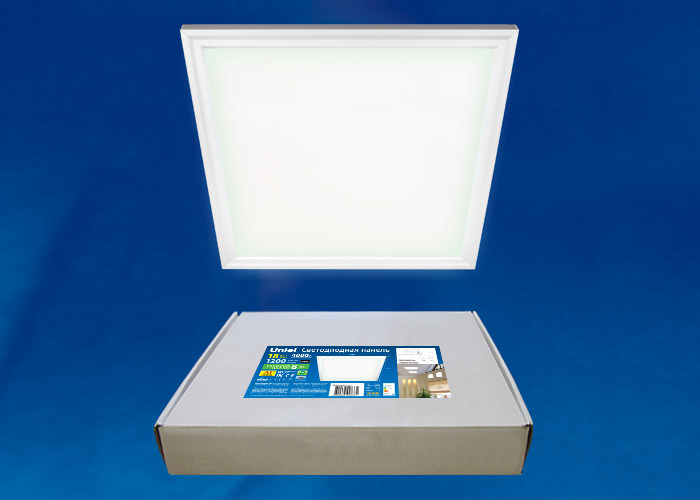 ULP-3030-18W/NW EFFECTIVE WHITE - фото 48341