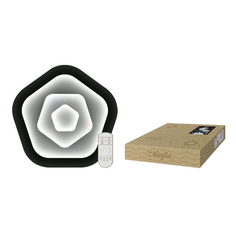 DLC-N504 62W IRON/WHITE