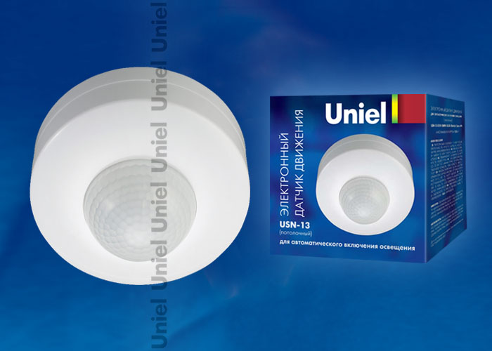 USN-13-360R-1200W-3LUX-12M-0,6-1,5m/s-WH