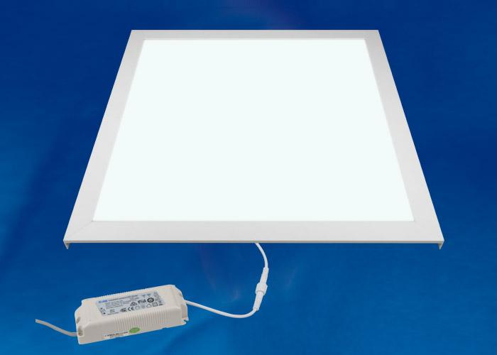 ULP-6060 40W/4000K IP54 CLIP-IN WHITE - фото 49081