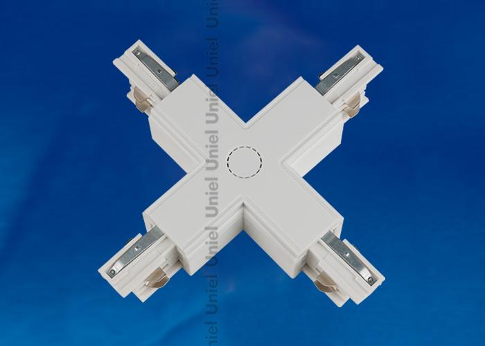 UBX-A41 WHITE 1 POLYBAG