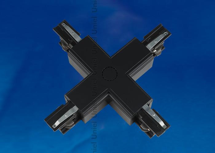 UBX-A41 BLACK 1 POLYBAG