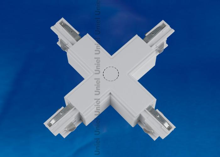 UBX-A41 SILVER 1 POLYBAG