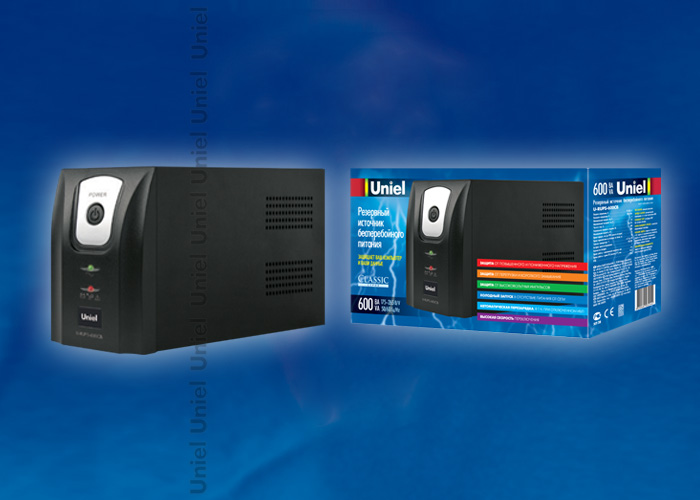 U-RUPS-600CB