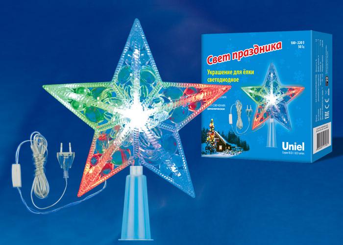 ULD-H1516-010/DTA MULTI STAR