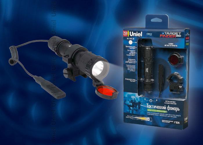 P-GL011-BB Black