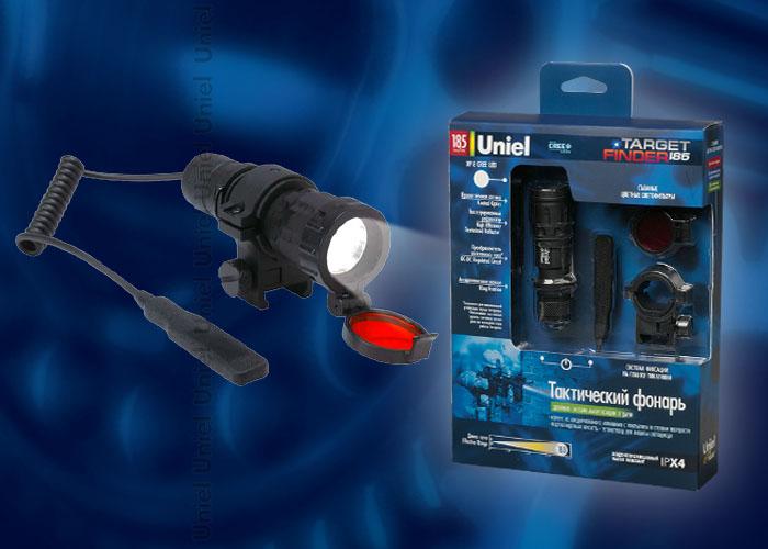 P-GL013-BB Black