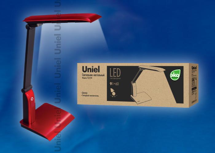 TLD-514 Red/LED/840Lm/4500K/Dimmer