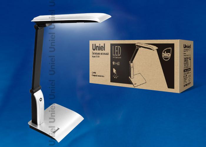 TLD-514 White/LED/840Lm/4500K/Dimmer