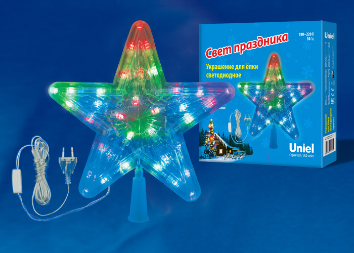 ULD-H2222-030/DTA MULTI STAR-1